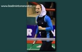 بررسی بدمینتون ایران