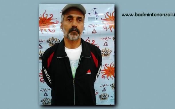قهرمان مسابقات پیشکسوتان گیلان از بندرانزلی