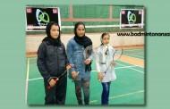 پنجمین دوره مسابقات استعدادیابی دختران مقطع ابتدایی