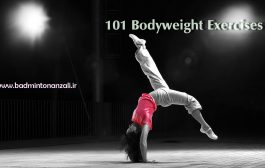 ۱۰۱ تمرین بدنسازی با وزن بدن ، فیلم