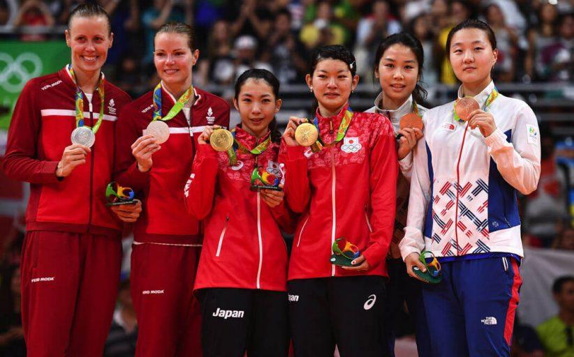 نتایج نهایی المپیک ریو
