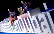 فیلم پروموشن مسابقات دبی 2016