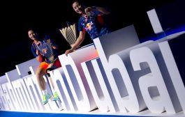 مرد سال 2016 بدمینتون جهان انتخاب شد