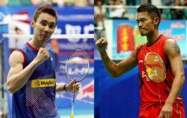 نیمه نهایی قهرمانی آسیا 2017